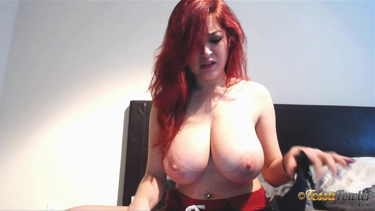 tessa fowler webcam
